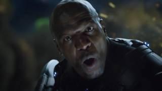 Crackdown 3 E3 2017 Trailer