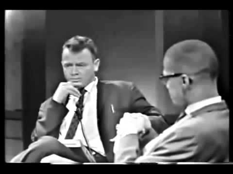 Malcolm X - University of California Berkeley