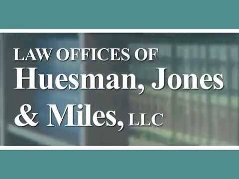 Huesman Jones & Miles Introduction