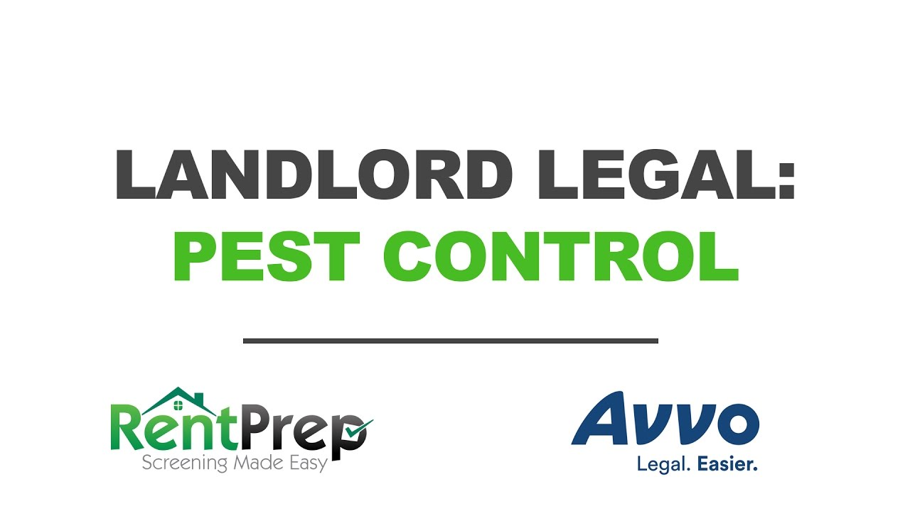 Landlord Responsibilities: A Complete Guide (2019 Edition)