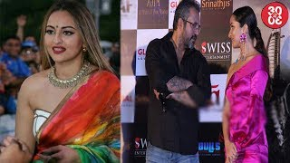 Sonakshi Sinha Gives Her Stylish A Piece Of Mind | Why Sonakshi Walked Out Of 'Haseena'