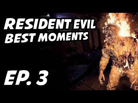 Resident Evil Best