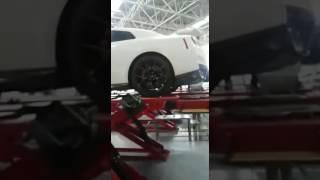 Nissan GTR 2017 Mexico, All new Nissan GTR