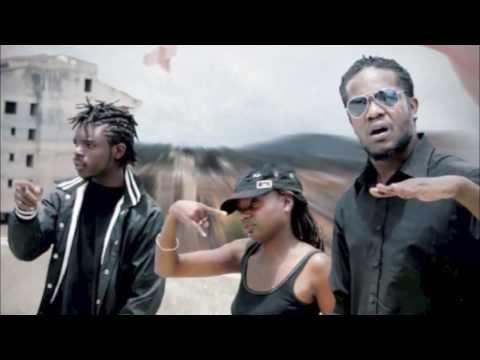 A.Y ft. Fid Q - Jipe Shavu (Tanzania 2013)