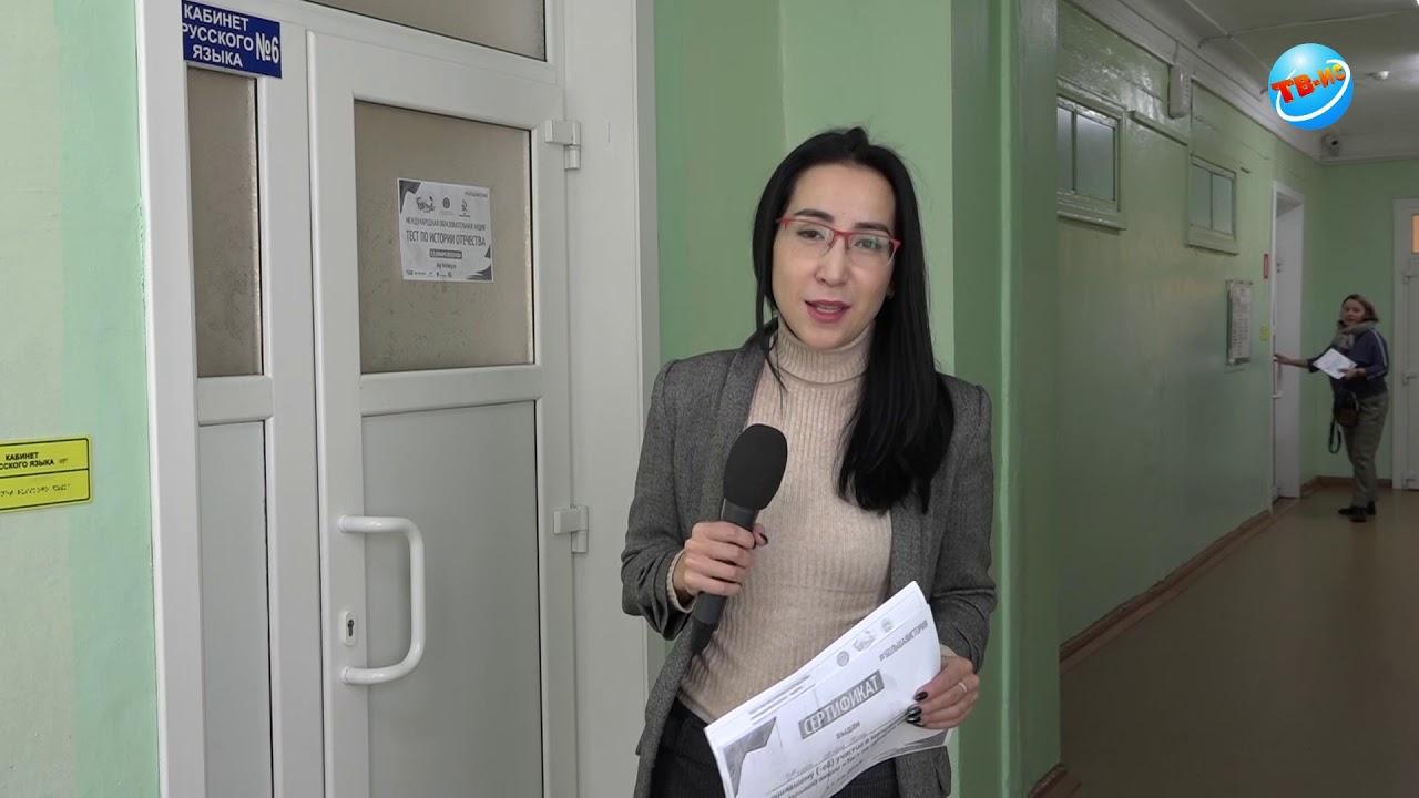 Новости Корсакова от 13 декабря 2019 года