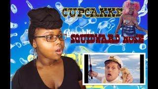 Cupcakke- Squidward Nose  | LIT REACTION 18 +