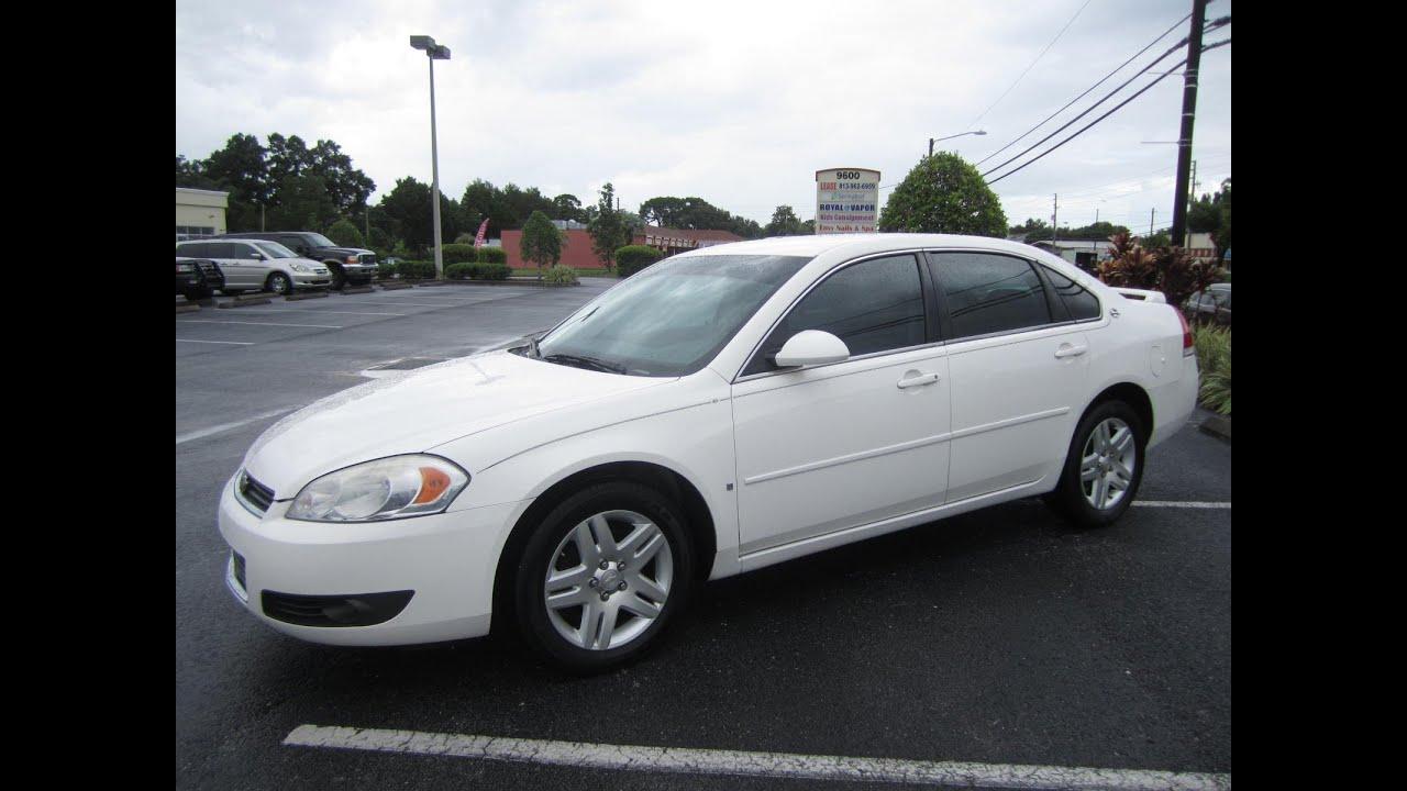 2006 Chevy Impala For Sale >> SOLD 2006 Chevrolet Impala LT Meticulous Motors Inc ...