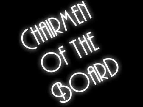 Chairmen Of The Board - Gone Fishin'