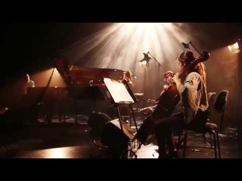 André Barros - Concerto no Centro Cultural de Belém  (teaser)
