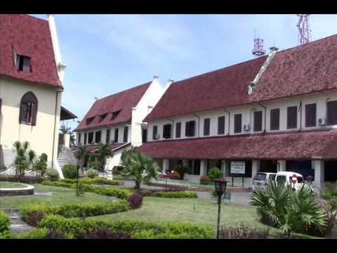 Wisata Makassar - Makassar Tourism - Ujung Pandang (Makassar) - Indonesia Travel Guide