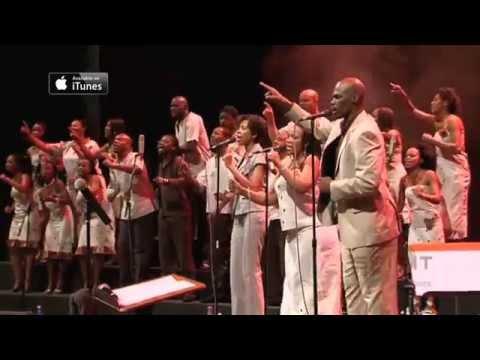 Spirit Of Praise 1 feat. Tshepiso - Khotso Khotso