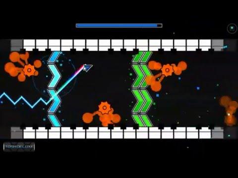 Geometry Dash [1.9] - La Campanella - by FunnyGame (Memories Series #34)