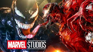 Venom 2 Carnage First Look Teaser Breakdown - Marvel Spiderman Easter Eggs