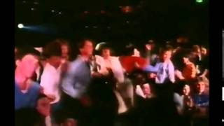 The Specials - Live 1979. (Concrete jungle, Nite Klub, Too much too young, Man at C&A).