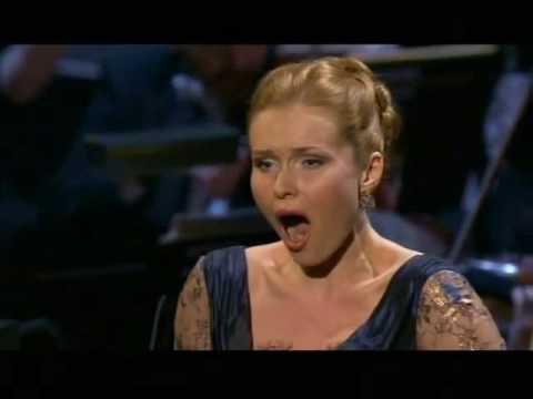 """Ekaterina Shcherbachenko: """"Signore Ascolta"""" (Final, BBC Cardiff, June 14, 2009)"""