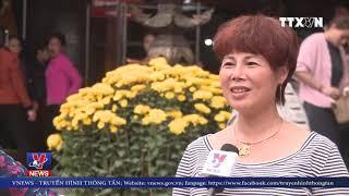 Du khách nô nức hành hương lên Lào Cai đi lễ đầu năm