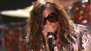 Aerosmith Legendary Child