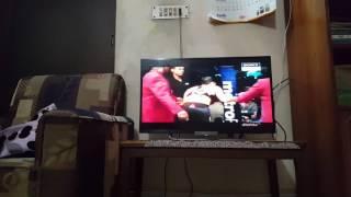 UFC 207-- Rousey vs Nunes