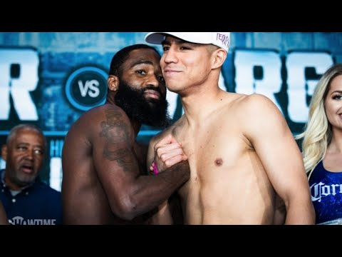 Broner vs Vargas prediction video