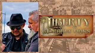 Jason Lanier with Liberty Productions