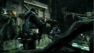 видео Полное прохождение игры Crysis 3