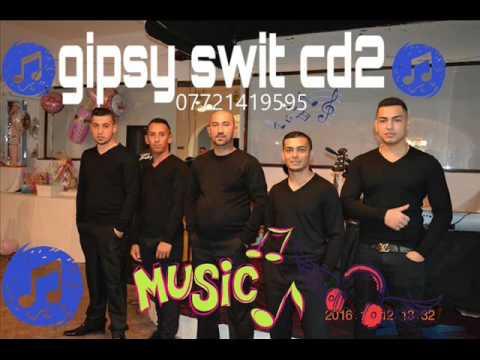 gipsy swit caly album 2016
