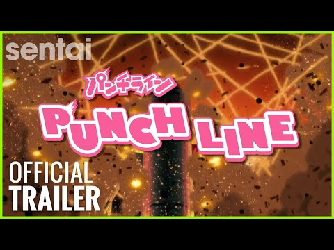 Punch Line Official Trailer