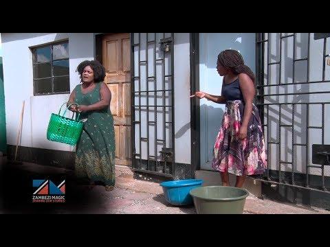 Anointed Wire Hangers – Landlady Meets Landlord | Zambezi Magic