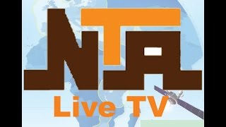 NTA Network News : 9:00 - 10:00pm  live Event 06/11/2015