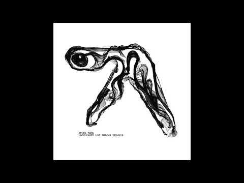 Aphex Twin - Unreleased Live Tracks 2016-2019