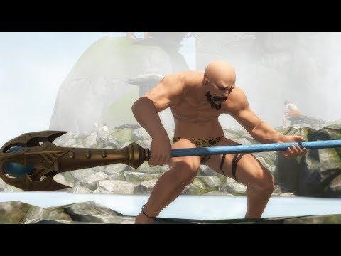 Final Fantasy XIV / STORMBLOOD Unofficial Trailer