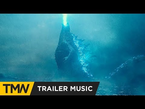 Godzilla 2 King Of Monsters  Trailer Music  Imagine Music  Clair De Lune