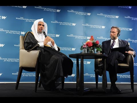 Toward a More Moderate and Tolerant Islam: A Conversation with Dr. Mohammed Al-Issa