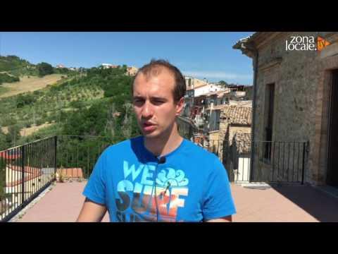 Intervista a Luca Conti, neo sindaco di Casalanguida