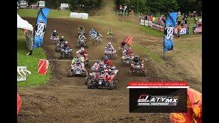 Unadilla - ATV Motocross National Series - Episode 8 - 2017