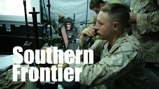 Exercise Southern Frontier - Supporting Elements