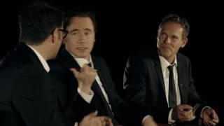 """Bullyparade - der film  """"wie heisst eigentlich der film?"""""""