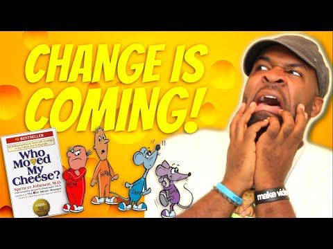 How To Deal with Change!