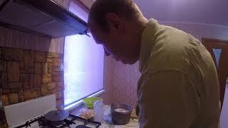 Видео для конкурса узбекской кухни.