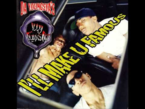 Da Youngstas - I'll Make U Famous [ FULL ALBUM ]