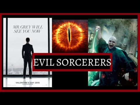 Domination, Control and Order: The Evil Sorcerer