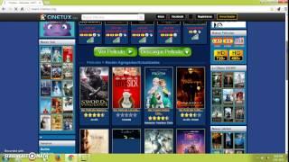 Las mejores paginas para ver PELICULAS de estreno y en HD