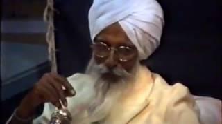 Rare Video of His Holiness Pujya Param Sant Manager Sahib ji (Manager Sahib Satsang 14)