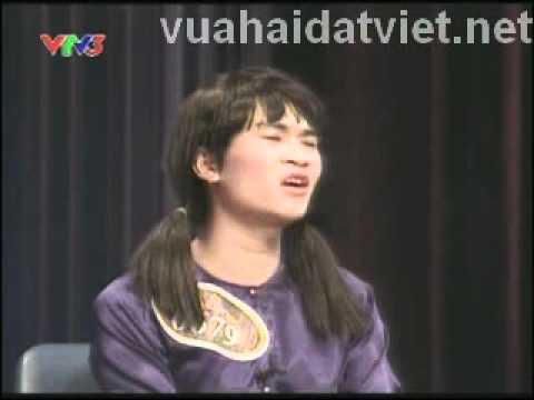 Vua hài đất Việt tập 8 ngày 27/11/2011  - clip 3