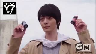 Video Kamen Rider Build's Henshin with Ed Edd and Eddy Sound Effects download MP3, 3GP, MP4, WEBM, AVI, FLV September 2018