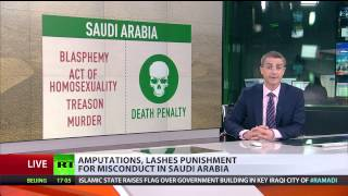 Saudi Arabia at Human Rights Council =