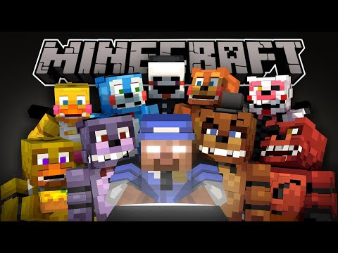 Thumbnail: If Herobrine Played Five Nights At Freddy's 2 - Minecraft