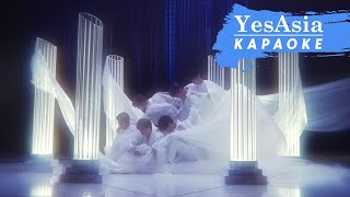 ASTRO - Blue Flame [Russian lyrics | Русское караоке]