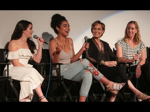ATX Festival Q&A: The Bold Type (2017)