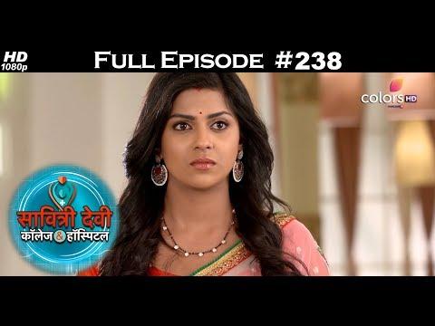 Savitri Devi College & Hospital - 13th April 2018 - सावित्री देवी कॉलेज & हॉस्पिटल - Full Episode
